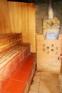 Depo, Hostelek  Gulbene - big - 36