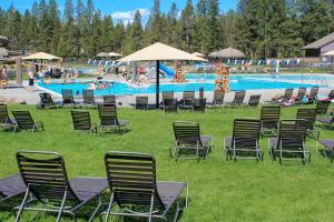 7 Redwood, Case vacanze  Sunriver - big - 23