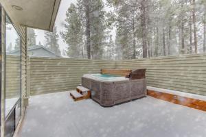 7 Redwood, Case vacanze  Sunriver - big - 26
