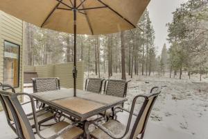 7 Redwood, Case vacanze  Sunriver - big - 39