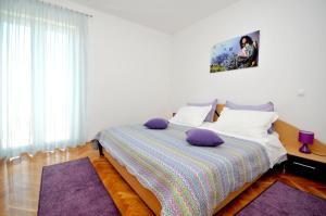 Apartmani Trogir, Апартаменты  Трогир - big - 39