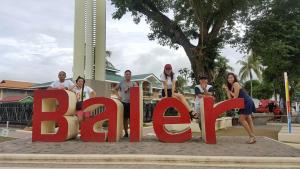 Mingle in Baler, Privatzimmer  Baler - big - 127