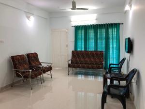 EN Jays Residency (Service Apartments), Apartmány  Kottayam - big - 18