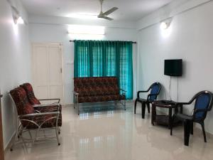 EN Jays Residency (Service Apartments), Apartmány  Kottayam - big - 19