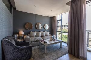 Apartamento de 1 dormitorio