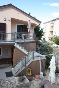 Apartmani Jarnečić, Appartamenti  Starigrad-Paklenica - big - 38