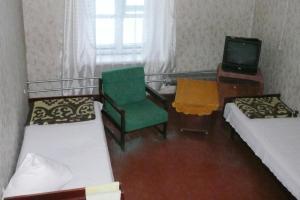 Depo, Hostelek  Gulbene - big - 4