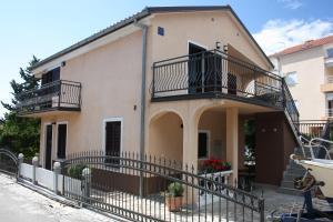 Apartmani Jarnečić, Appartamenti  Starigrad-Paklenica - big - 39