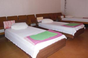 Depo, Hostelek  Gulbene - big - 20