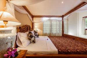 Warji House 2, Guest houses  Ubud - big - 9