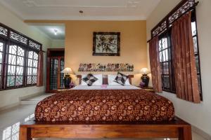 Warji House 2, Pensionen  Ubud - big - 36