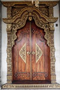 Warji House 2, Vendégházak  Ubud - big - 66