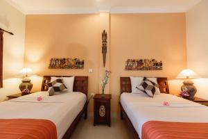 Warji House 2, Affittacamere  Ubud - big - 22