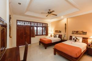 Warji House 2, Affittacamere  Ubud - big - 21