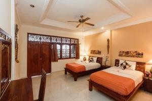 Warji House 2, Pensionen  Ubud - big - 21
