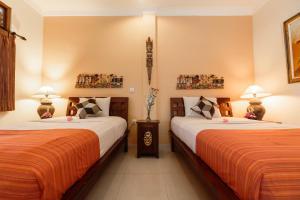 Warji House 2, Pensionen  Ubud - big - 20