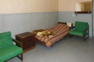 Depo, Hostelek  Gulbene - big - 6