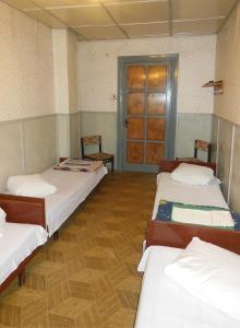 Depo, Hostelek  Gulbene - big - 8