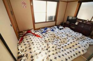Tokyo Faminect Apartment FN230, Апартаменты  Токио - big - 14
