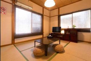 Tokyo Faminect Apartment FN230, Апартаменты  Токио - big - 5