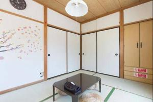 Tokyo Faminect Apartment FN230, Апартаменты  Токио - big - 7