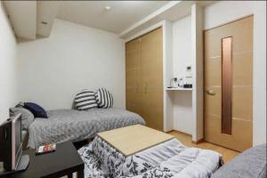 Tokyo Faminect Apartment FN227, Apartmány  Tokio - big - 2
