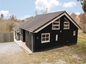 Holiday home Capellavej, Nyaralók  Ørby - big - 4