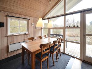 Holiday home Capellavej IV, Ferienhäuser  Ørby - big - 11