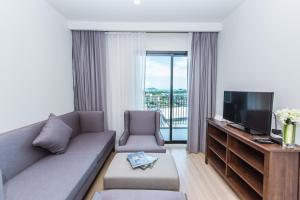 Dlux Condominium Phuket, Apartmány  Chalong  - big - 3