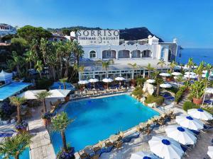 Sorriso Thermae Resort & Spa - AbcAlberghi.com