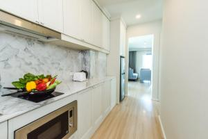 Dlux Condominium Phuket, Apartmány  Chalong  - big - 2