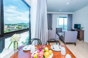 Dlux Condominium Phuket, Apartmány  Chalong  - big - 27