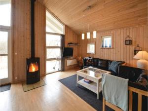 Holiday home Capellavej, Nyaralók  Ørby - big - 14
