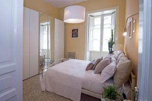 Chez Mamie, Ferienwohnungen  Salerno - big - 4