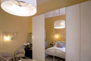 Chez Mamie, Ferienwohnungen  Salerno - big - 5