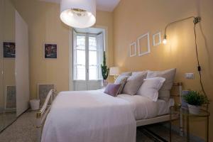Chez Mamie, Ferienwohnungen  Salerno - big - 6