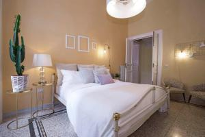 Chez Mamie, Ferienwohnungen  Salerno - big - 7