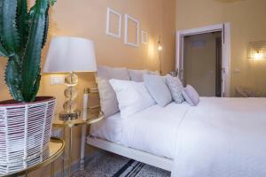 Chez Mamie, Ferienwohnungen  Salerno - big - 8
