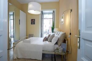 Chez Mamie, Ferienwohnungen  Salerno - big - 14