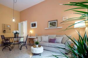 Chez Mamie, Ferienwohnungen  Salerno - big - 15