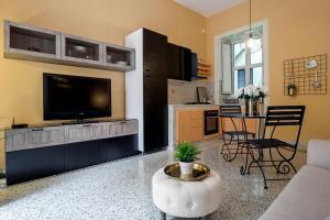 Chez Mamie, Ferienwohnungen  Salerno - big - 16