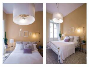 Chez Mamie, Ferienwohnungen  Salerno - big - 23