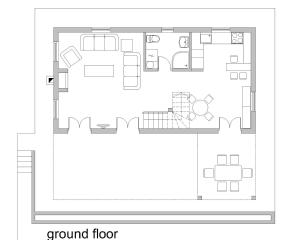 Holiday Home Iris, Prázdninové domy  Lustica - big - 73