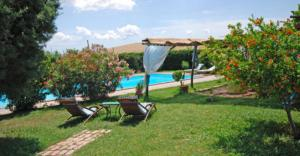 La Fornacina Country House