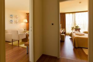 Hotel Sol Umag, Hotely  Umag - big - 9