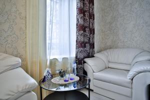 Мини-отель На Дунайском