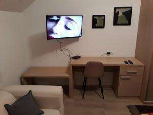 Apartment Mašic