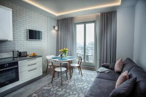 Apartments Belietazh