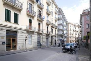 Chez Mamie, Apartmány  Salerno - big - 24