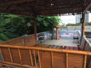 Padi Madi Boutique Guesthouse, Hostince  Bangkok - big - 21